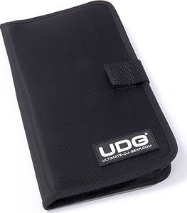 UDG CD Wallet 24 Black